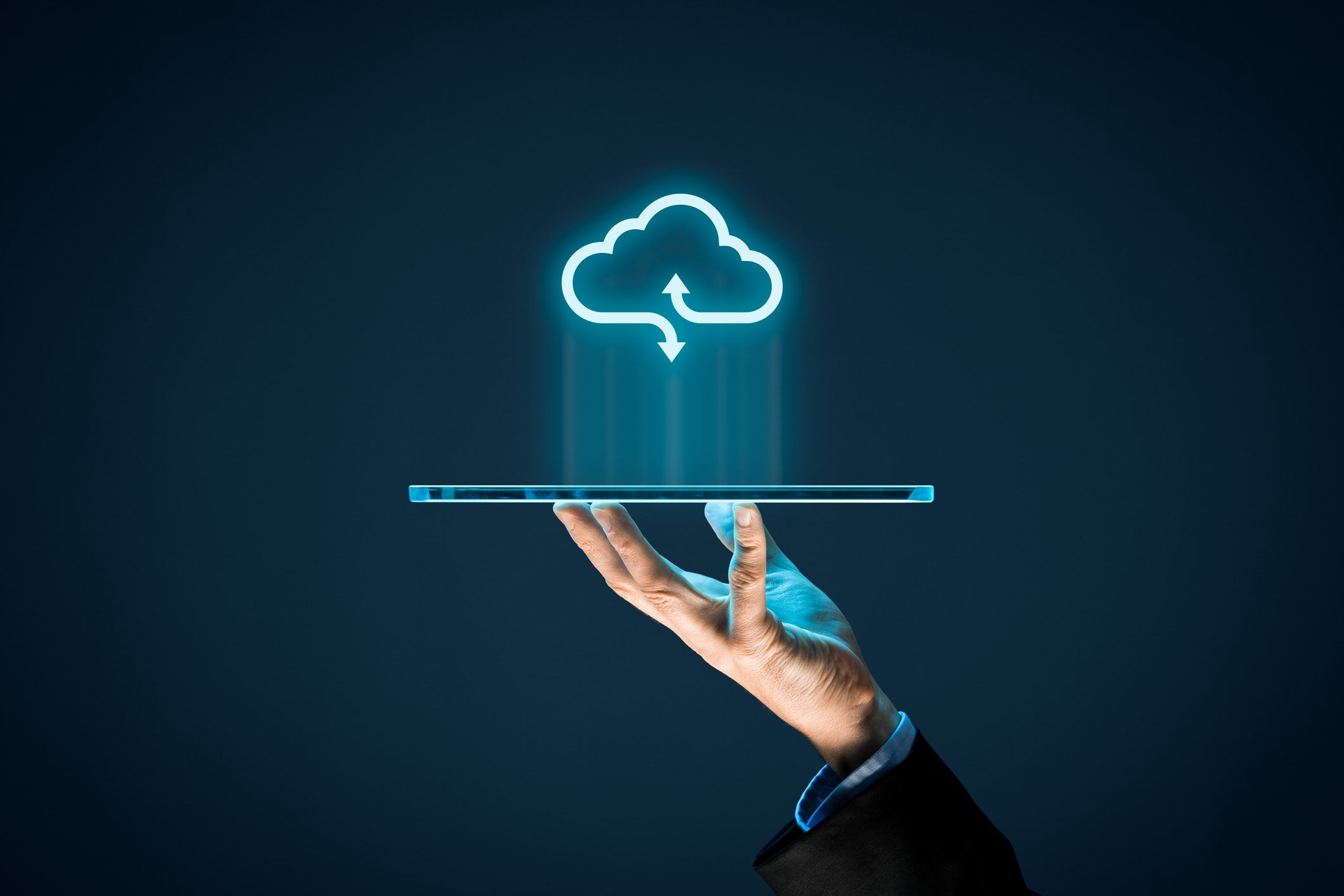Head In The Clouds Cloud Computing Connext
